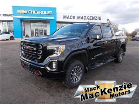 2019 GMC Sierra 1500 AT4 (Stk: 28720) in Renfrew - Image 1 of 12