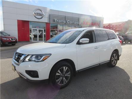 2018 Nissan Pathfinder  (Stk: P5410) in Peterborough - Image 1 of 22
