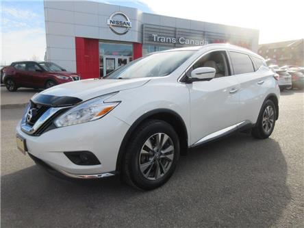 2016 Nissan Murano  (Stk: 91619A) in Peterborough - Image 1 of 25