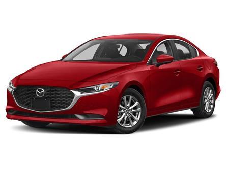 2021 Mazda Mazda3 GS (Stk: 210198) in Whitby - Image 1 of 9