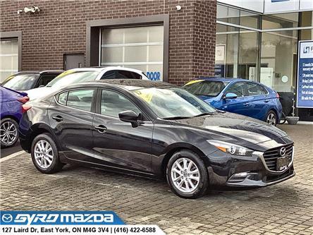2017 Mazda Mazda3 GS (Stk: 30278A) in East York - Image 1 of 28