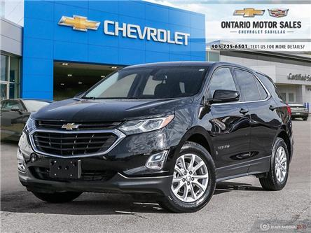 2018 Chevrolet Equinox LT (Stk: 13955A) in Oshawa - Image 1 of 36