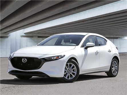 2020 Mazda Mazda3 Sport GS (Stk: 20-0009) in Mississauga - Image 1 of 23