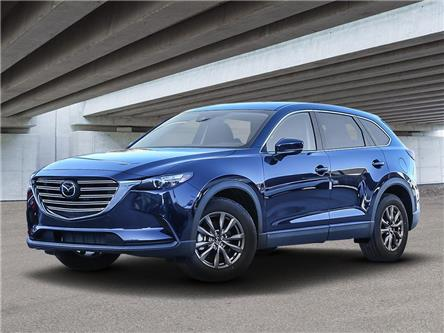 2020 Mazda CX-9 GS (Stk: 20-0153) in Mississauga - Image 1 of 23