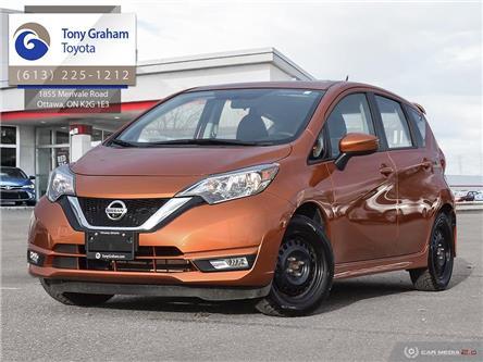 2017 Nissan Versa Note 1.6 SR (Stk: 59924A) in Ottawa - Image 1 of 29