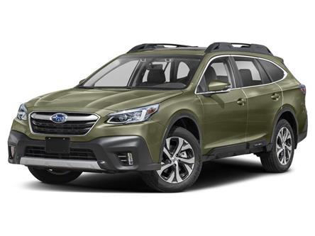2021 Subaru Outback Premier XT (Stk: N19126) in Scarborough - Image 1 of 8