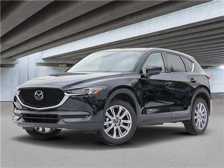 2020 Mazda CX-5 GT (Stk: 20-0608) in Mississauga - Image 1 of 23