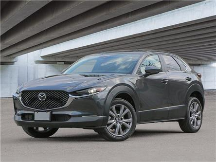 2021 Mazda CX-30 GS (Stk: 21-0012) in Mississauga - Image 1 of 23
