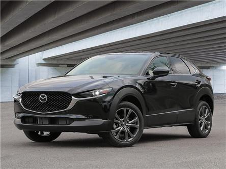 2021 Mazda CX-30 GT (Stk: 21-0032) in Mississauga - Image 1 of 23