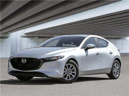 2021 Mazda Mazda3 Sport GS (Stk: 21-0034) in Mississauga - Image 1 of 22