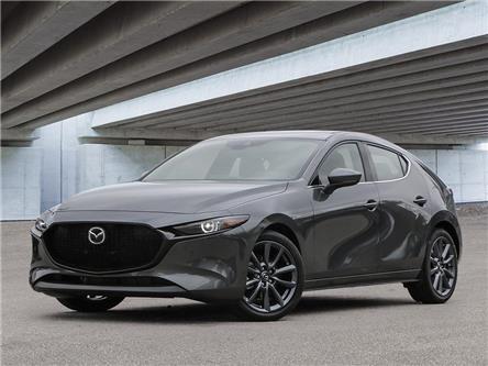 2021 Mazda Mazda3 Sport GT (Stk: 21-0049) in Mississauga - Image 1 of 23