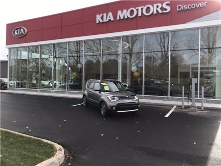 2018 Kia Soul EX Tech (Stk: X4998A) in Charlottetown - Image 1 of 30