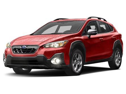 2021 Subaru Crosstrek Limited (Stk: 30126) in Thunder Bay - Image 1 of 3