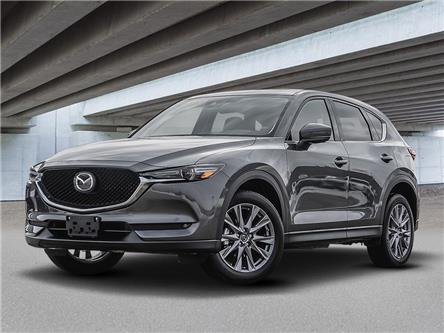 2021 Mazda CX-5 GT (Stk: 21-0146) in Mississauga - Image 1 of 23