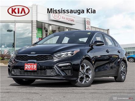2019 Kia Forte EX (Stk: FR21012DT) in Mississauga - Image 1 of 23