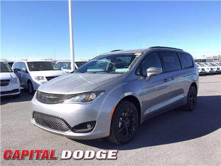2020 Chrysler Pacifica Launch Edition (Stk: L00701) in Kanata - Image 1 of 26
