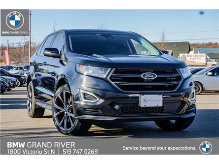 2015 Ford Edge Sport (Stk: PW5631A) in Kitchener - Image 1 of 22