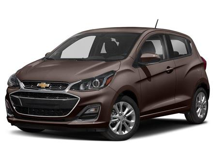 2020 Chevrolet Spark 1LT CVT (Stk: M20-1597P) in Chilliwack - Image 1 of 9