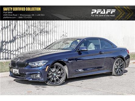 2020 BMW 430i xDrive (Stk: 23962A) in Mississauga - Image 1 of 22