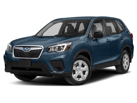 2021 Subaru Forester Base (Stk: S4483) in Peterborough - Image 1 of 9