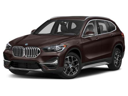 2020 BMW X1 xDrive28i (Stk: N20185) in Thornhill - Image 1 of 9