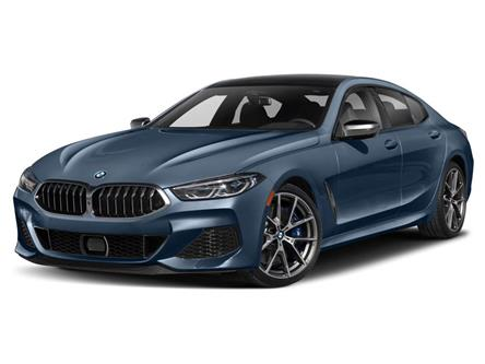 2020 BMW M850i xDrive Gran Coupe (Stk: N20263) in Thornhill - Image 1 of 9