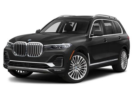 2020 BMW X7 M50i (Stk: N20313) in Thornhill - Image 1 of 9