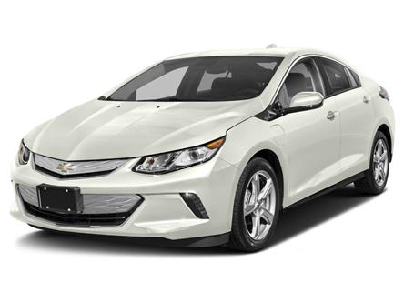 2018 Chevrolet Volt LT (Stk: U109038T) in WHITBY - Image 1 of 9
