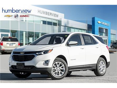 2021 Chevrolet Equinox LT (Stk: 21EQ009) in Toronto - Image 1 of 19