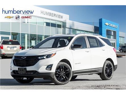 2021 Chevrolet Equinox LT (Stk: 21EQ011) in Toronto - Image 1 of 21