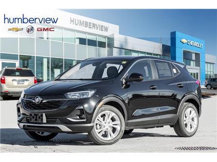 2021 Buick Encore GX Preferred (Stk: B1X001) in Toronto - Image 1 of 19
