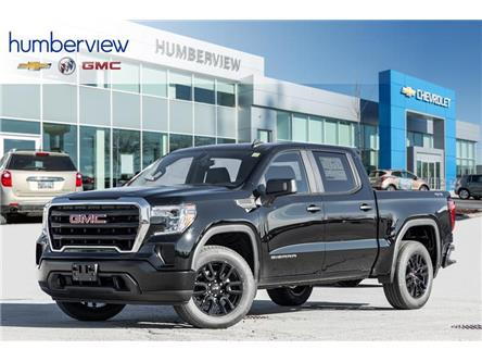 2021 GMC Sierra 1500 Base (Stk: T1K035) in Toronto - Image 1 of 19
