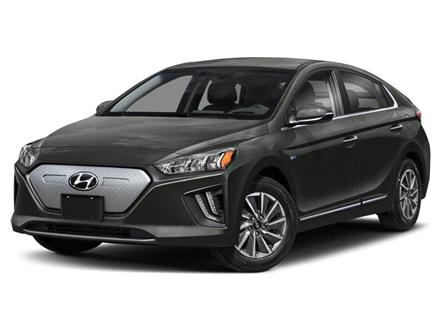2020 Hyundai Ioniq EV Ultimate (Stk: LU066331) in Mississauga - Image 1 of 9