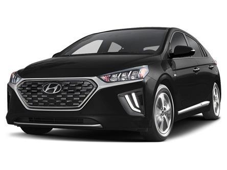 2020 Hyundai Ioniq Plug-In Hybrid Preferred (Stk: LU232616) in Mississauga - Image 1 of 2