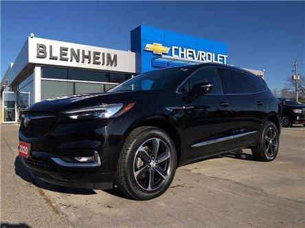 2020 Buick Enclave Essence (Stk: 0B093A) in Blenheim - Image 1 of 20