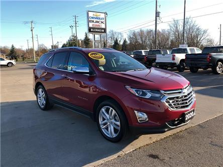 2020 Chevrolet Equinox Premier (Stk: 0B105A) in Blenheim - Image 1 of 18