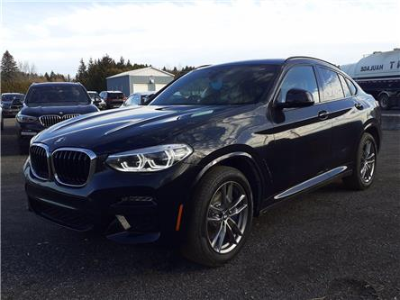2021 BMW X4 xDrive30i (Stk: 14006) in Gloucester - Image 1 of 26