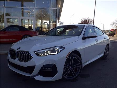 2021 BMW 228i xDrive Gran Coupe (Stk: 14062) in Gloucester - Image 1 of 26