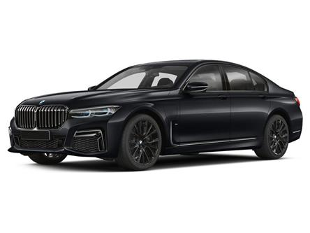 2021 BMW 745Le xDrive (Stk: N39978) in Markham - Image 1 of 2