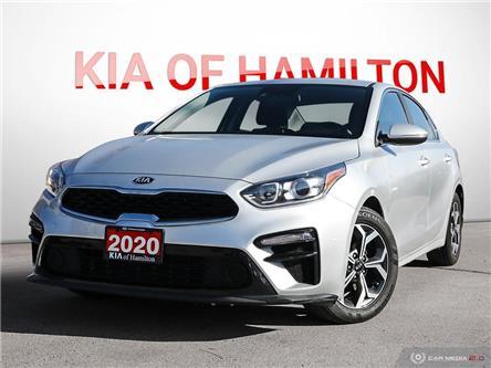 2020 Kia Forte EX (Stk: P10675) in Hamilton - Image 1 of 26