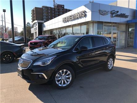 2018 Buick Envision Essence (Stk: 20105AA) in Chatham - Image 1 of 20