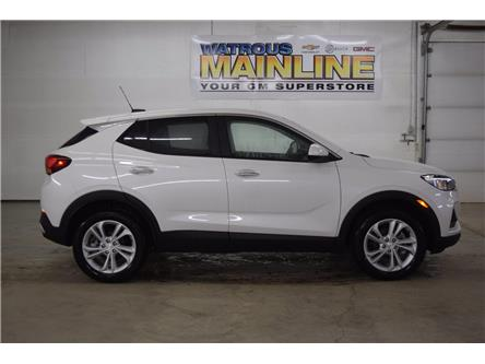 2021 Buick Encore GX Preferred (Stk: M01043) in Watrous - Image 1 of 41