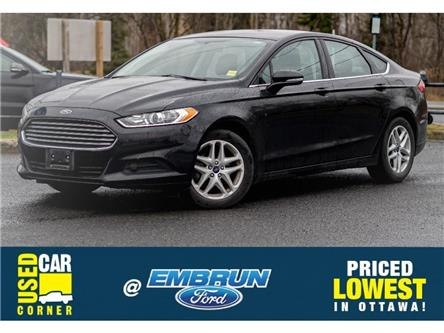 2013 Ford Fusion SE (Stk: 40-2561) in Embrun - Image 1 of 19