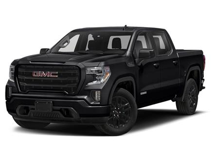 2021 GMC Sierra 1500 Elevation (Stk: 202196) in Orillia - Image 1 of 9