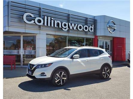 2020 Nissan Qashqai SL (Stk: 4452A) in Collingwood - Image 1 of 23