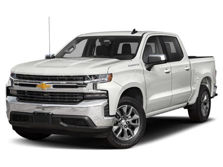 2020 Chevrolet Silverado 1500 RST (Stk: T2125) in Athabasca - Image 1 of 9