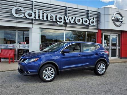 2019 Nissan Qashqai SV (Stk: P4639A) in Collingwood - Image 1 of 17