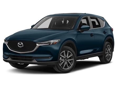2017 Mazda CX-5 GT (Stk: 03397L) in Owen Sound - Image 1 of 9