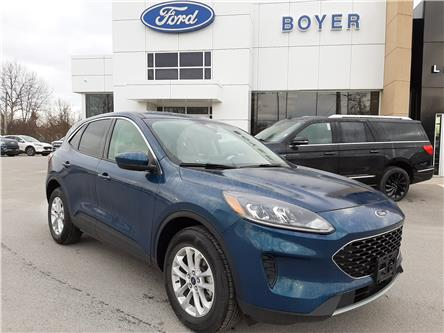 2020 Ford Escape SE (Stk: ES2214) in Bobcaygeon - Image 1 of 23