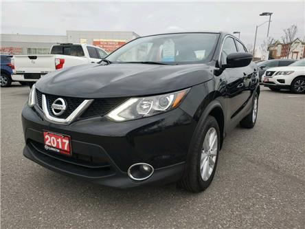 2017 Nissan Qashqai SV (Stk: LW363164A) in Bowmanville - Image 1 of 26